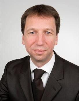 Dr. Thorsten Gantevoort
