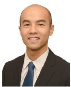 Dr. Ray Huang