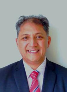 Mr. Terry D Jayasuriya